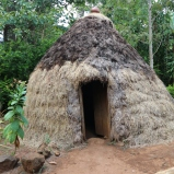 Chagga-heimon koti